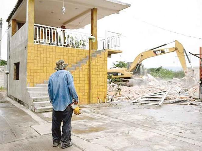 Se han entregado 5 mil 300 mdp en apoyos tras sismos