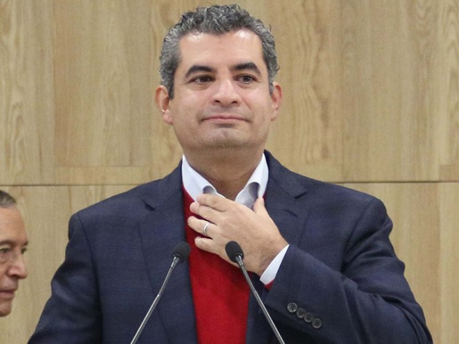 Posponen sesión en San Lázaro sobre consulta de mando único — Oposición gana