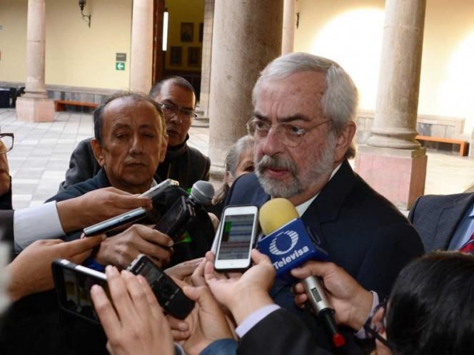 INE firma convenio de colaboración con UNAM para monitoreo de medios masivos
