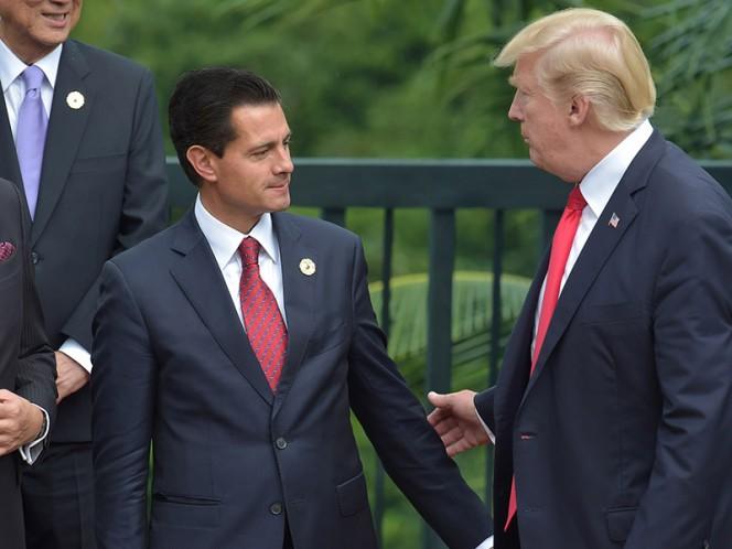 Nueva etapa de diálogo y negociación entre México y EU