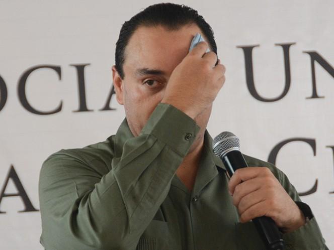 El Gobierno panameño firma resolución para extraditar a exgobernador mexicano