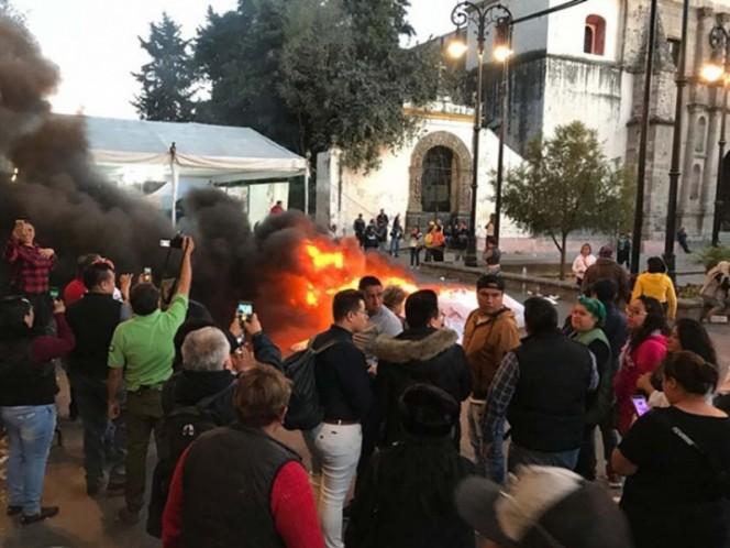 Morena no es invencible en la Ciudad: PRD