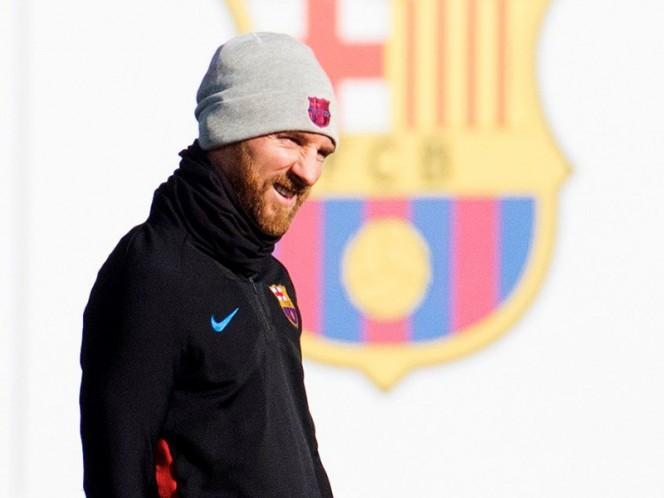Lionel Messi será clave para que el Barcelona pueda tener revancha tras lo sucedido en la Supercopa de España y llevarse el Clásico de España en el Bernabéu (Fotos: EFE)