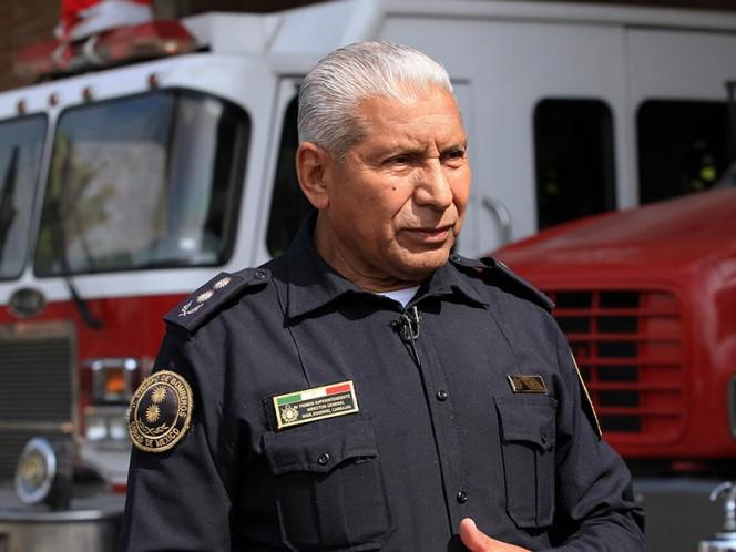 Jefe Vulcano y Figueroa se comprometen a dejar diferencias