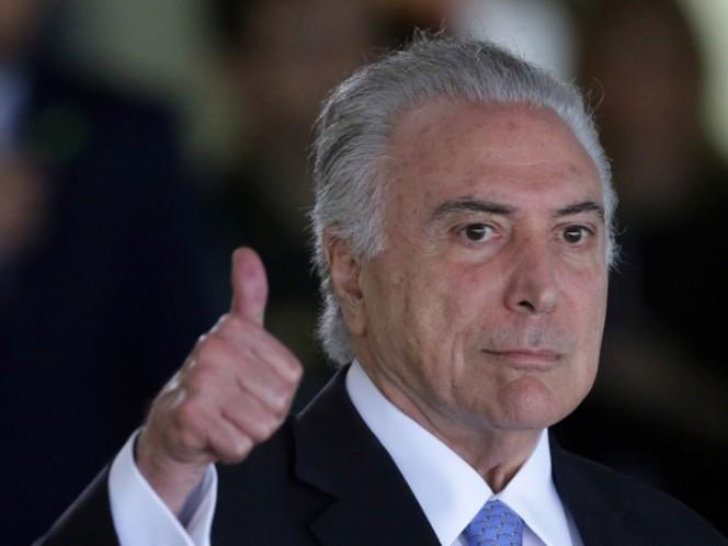 Paga Brasil a Venezuela con la misma moneda diplomática