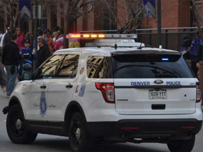Tiroteo en Denver deja varios policías heridos