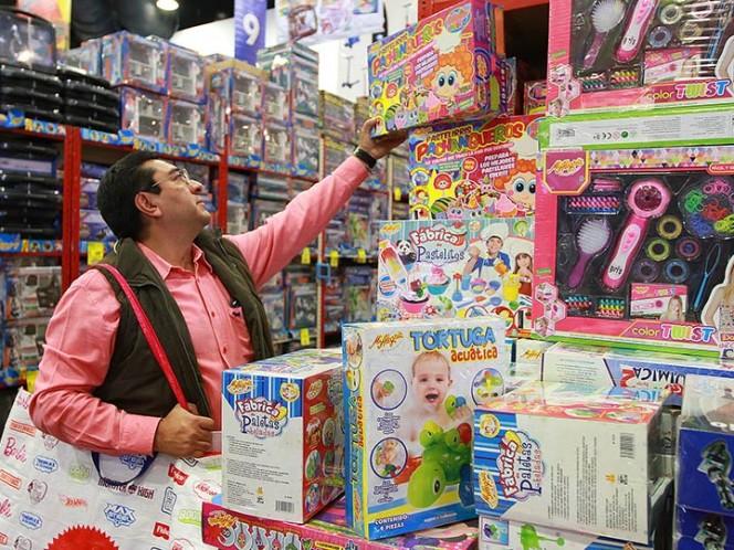 Recomienda Cofepris a Reyes Magos no comprar juguetes en el comercio informal