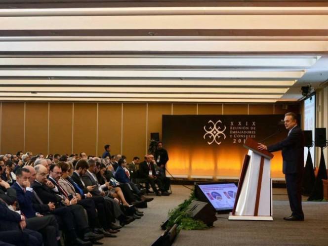 Inversión en energía superará los 100 mil mdd: Sener
