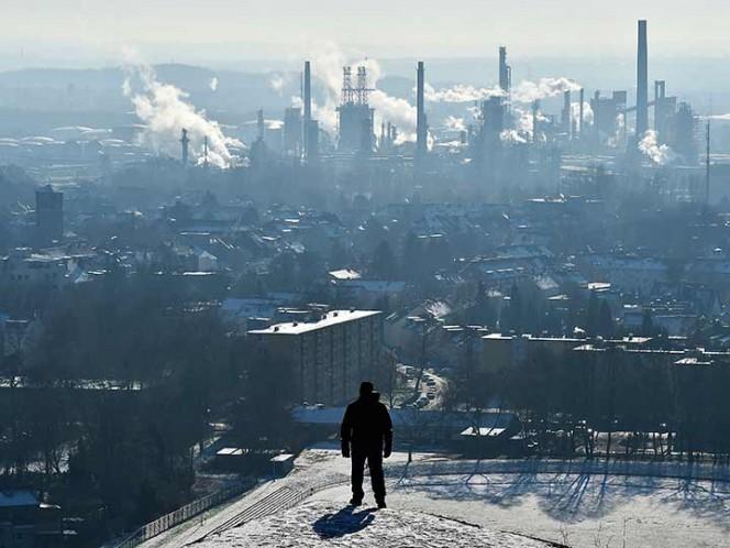 Nueva York demanda a petroleras por responsabilidad en costos del cambio climático