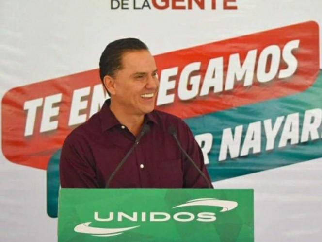 Inician juicio político contra ex gobernador Roberto Sandoval