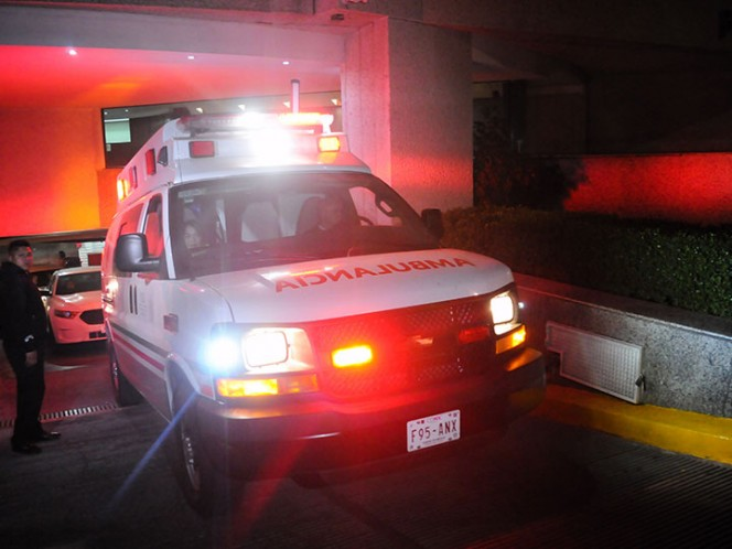 Masculino hiere a 4 personas y asesina a otro en Ecatepec