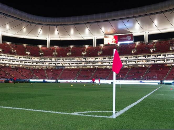 MINUTO A MINUTO: Chivas vs. Cruz Azul (Mexsport)