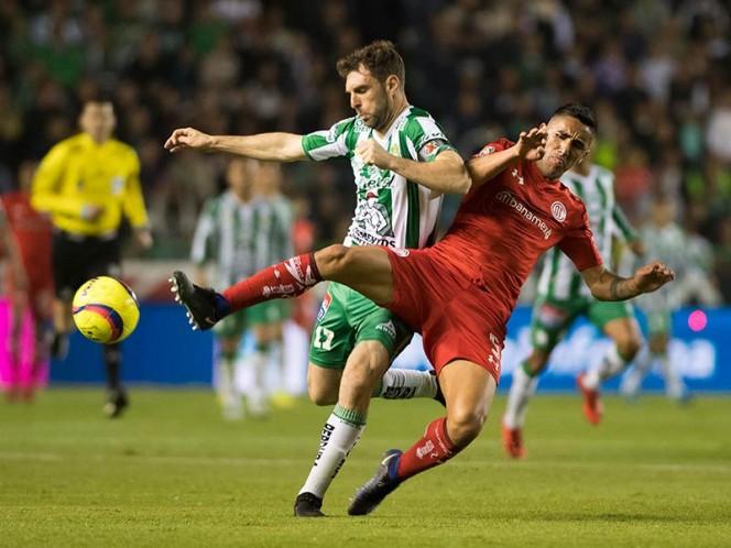 León suma dos victorias en dos encuentros y manda en el Clausura 2018 (Mexsport)