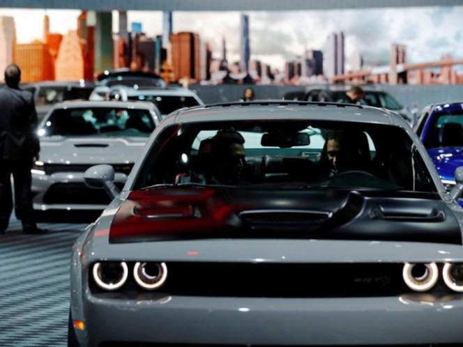 Principales automotrices de EE.UU. piden a Trump no abandonar el Tlcan
