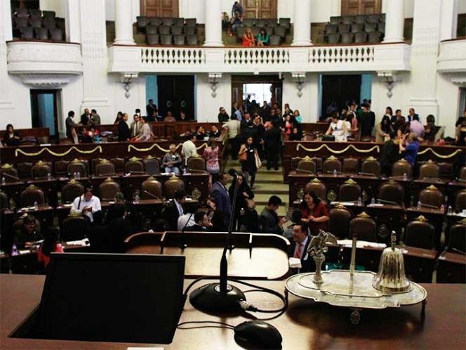 Ellos podrían ser los delegados en Coyoacán, Tlalpan y Cuauhtémoc