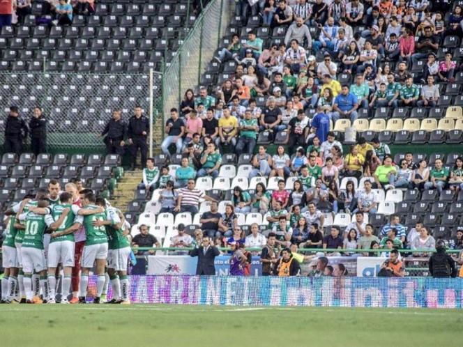 Corte confirma a Zermeño como dueño del Estadio León