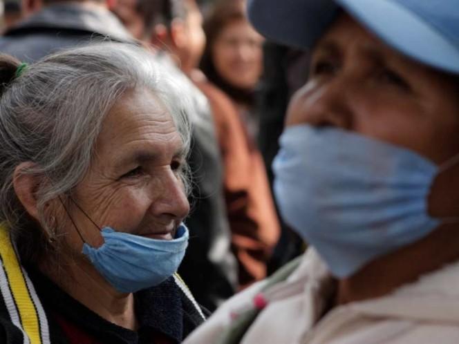 Deja frío 2 muertos y 72 casos de influenza en Edomex