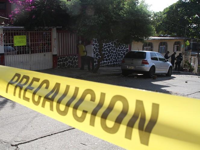 En Petatlán ejecutan a tiros a dirigente del Partido Encuentro Social
