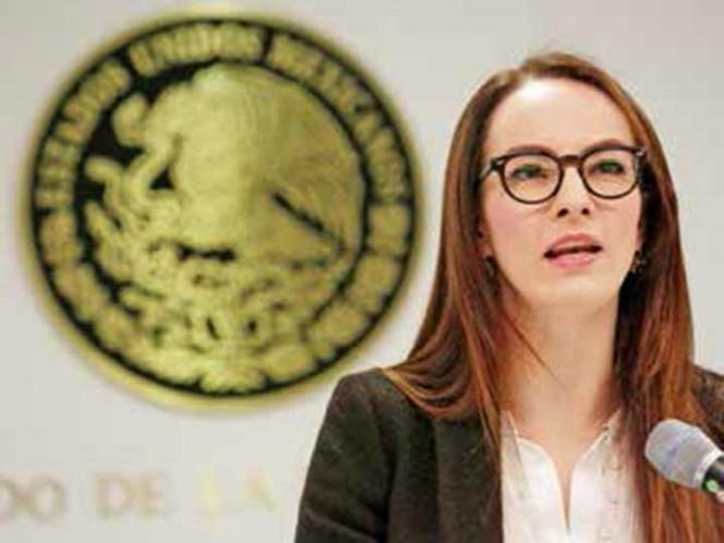 PAN afirma que Cuevas salió por no otorgarle diputación plurinominal