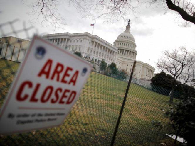 Acuerdo en el Senado para poner fin al cierre del Gobierno