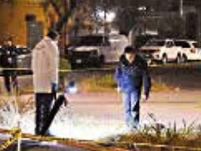 Policía dispara a 2 empleados de la PGJ e intenta suicidarse