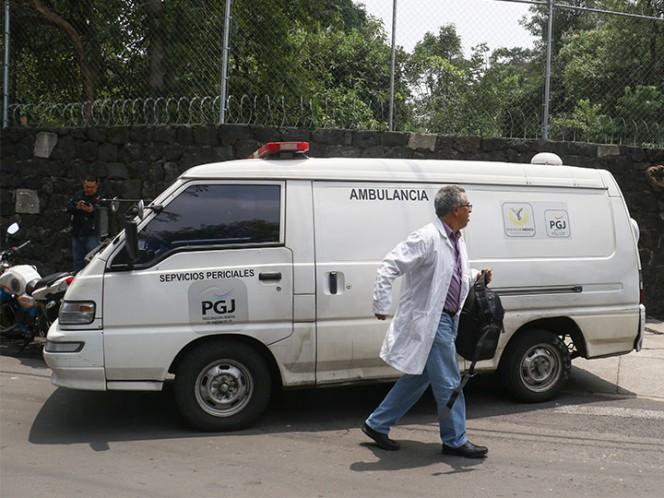 Hombre murió por infarto en asalto a casa en Coyoacán