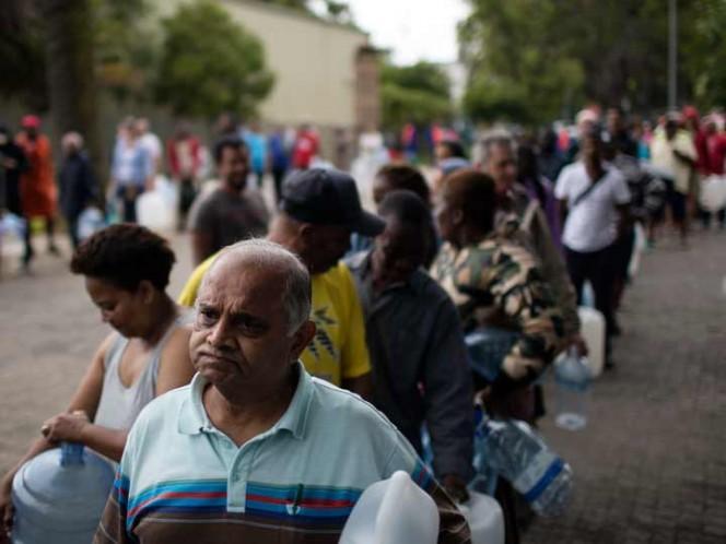 Sudáfrica: Sequía en Ciudad del Cabo refleja desigualdades
