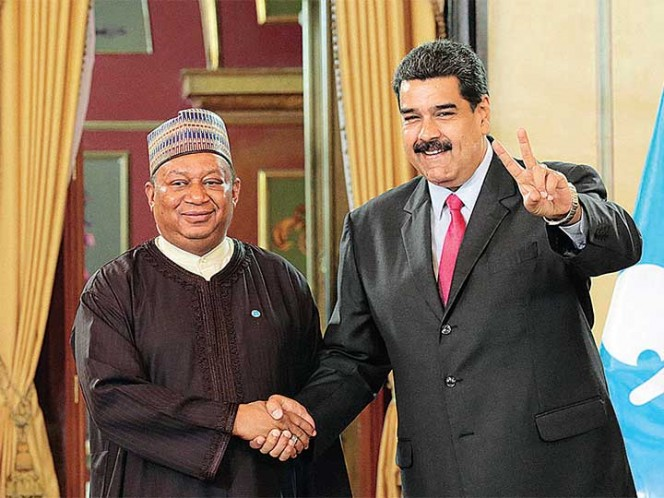 ¿Podrá Nicolás Maduro asistir a la Cumbre de las Américas en Perú?