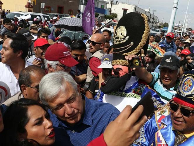 López Obrador volvió a mostrar su rostro intolerante: Rigoberto Mares