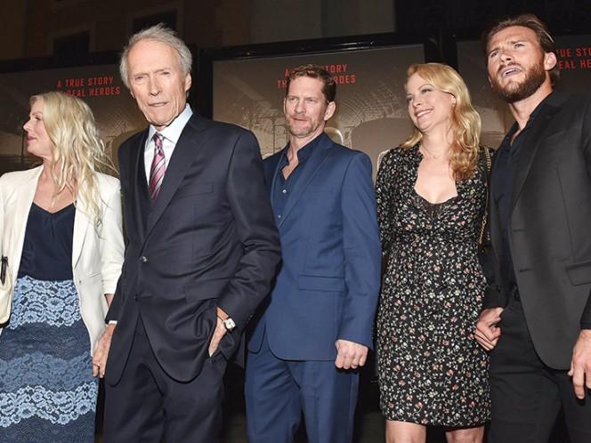 Un intento de ataque terrorista frustrado, dirigido por Clint Eastwood — Cine