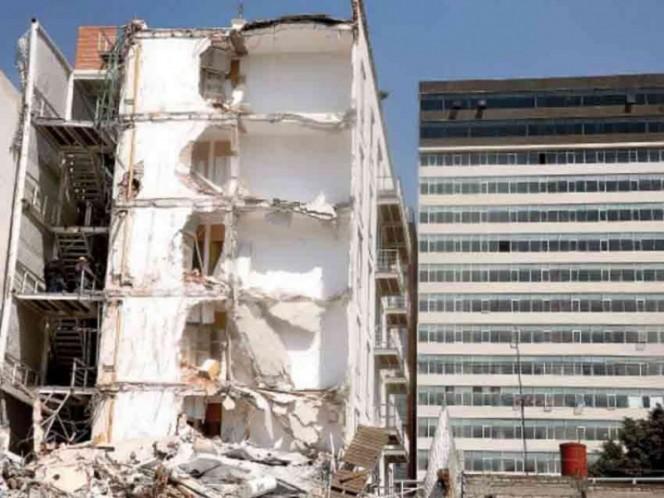 Ingeniero vinculado con el colapso del edificio de Zapata 56 es liberado