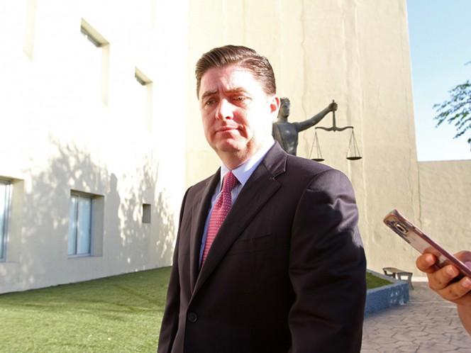 Vinculan a proceso al exgobernador de NL, Rodrigo Medina