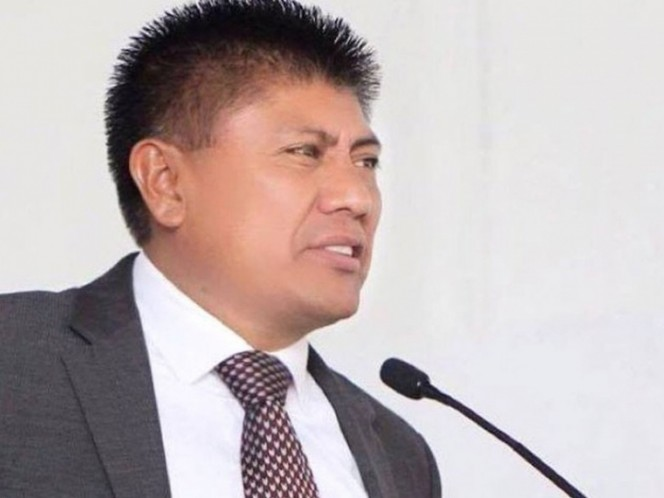 Dirigente del PES EdoMex sufre atentado