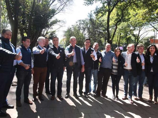 Panistas ratificarán a Ricardo Anaya como su candidato presidenciable