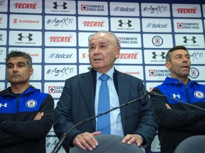 Guillermo Álvarez no encuentra explicación por la falta de resultados pese a la buena infraestructura del club (Mexsport)