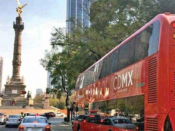 Línea 7 del Metrobús será inaugurada a más tardar este mes: Mancera