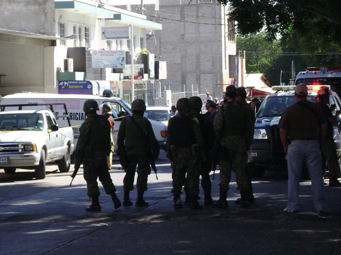 Grupo criminal divulga video de agentes mexicanos secuestrados