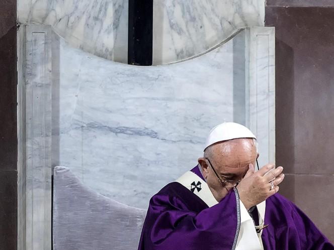 El Papa emite 'motu proprio' que obliga a obispos a renunciar a los 75 años