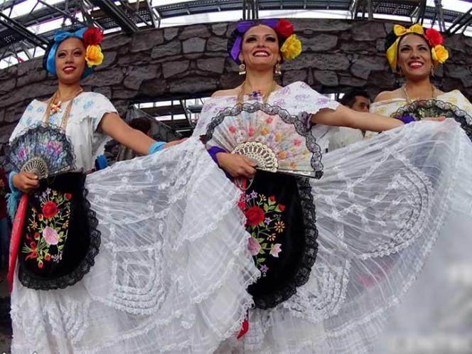 Festival México, homenaje y ayuda a afectados por 19-S