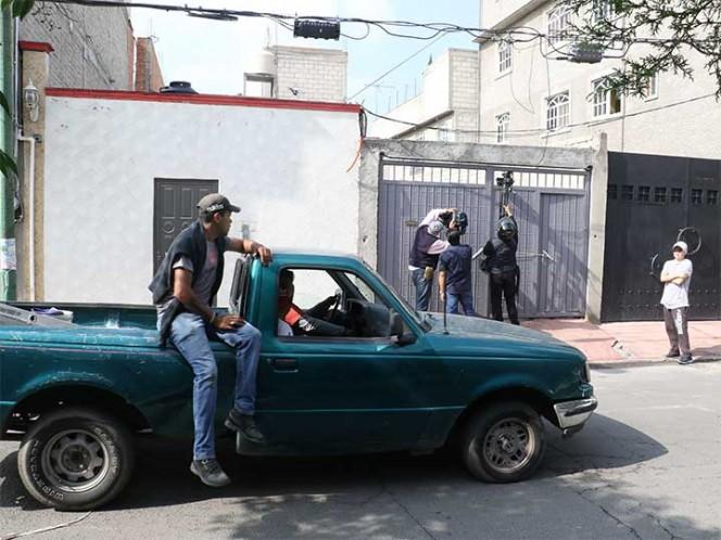 Detienen a 'El Cholo', operador del cártel de Tláhuac