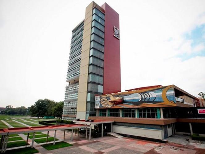 UNAM e IPN suspenden clases y actividades culturales por sismo de 7.2