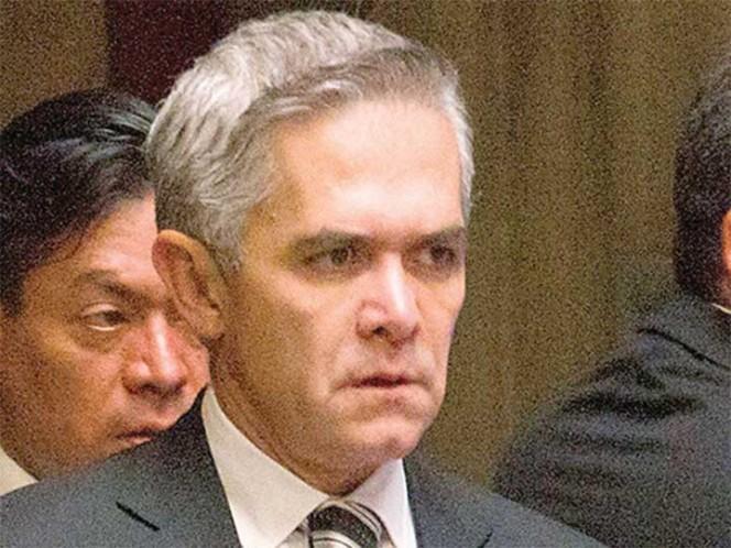 Pide licencia Damián Zepeda como presidente del PAN