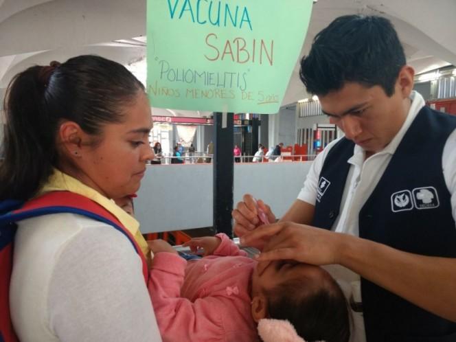 Anuncian la Primera Semana Nacional de Salud