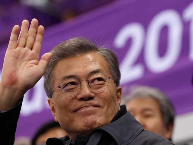 Corea del Sur dice que aún no es hora de una cumbre