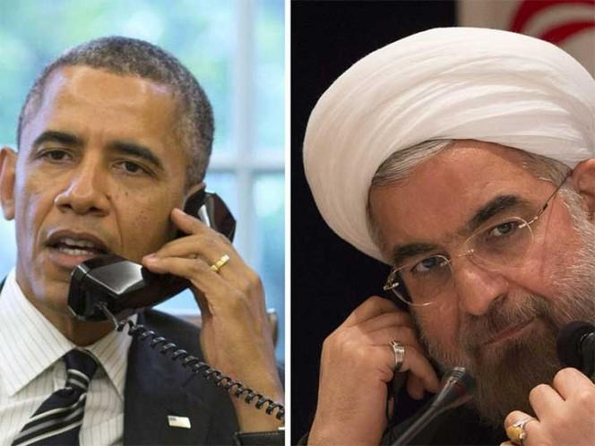 Trump enfurece por viejo pago de Obama a Irán