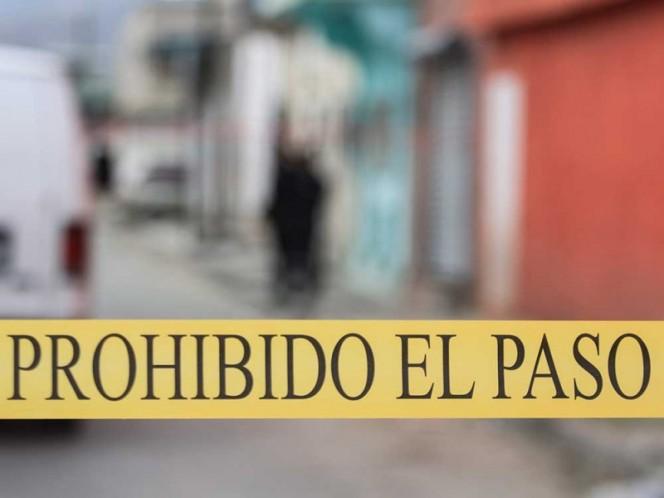 Cuelgan narcomanta en escuela de Monterrey