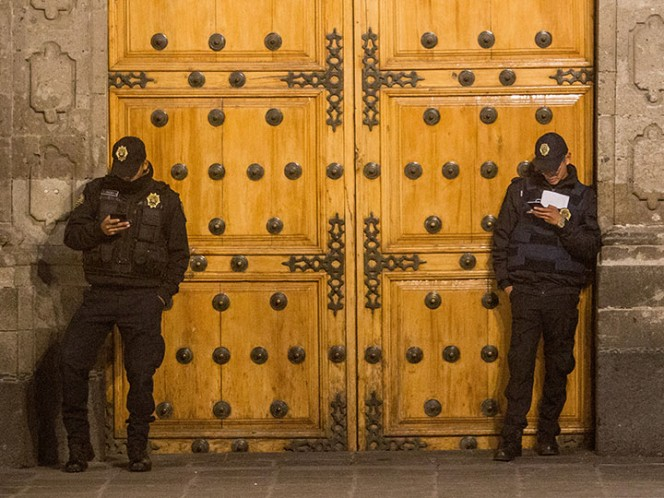 Crece número de usuarios mexicanos con teléfonos inteligentes