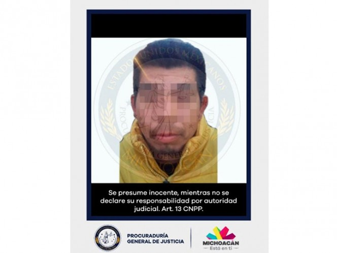 Capturan a presunto responsable del asesinato de la activista Guadalupe Campanur