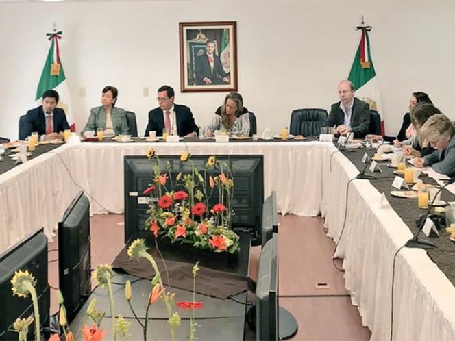 México: Pláticas del TLCAN continúan de manera constructiva pese a aranceles