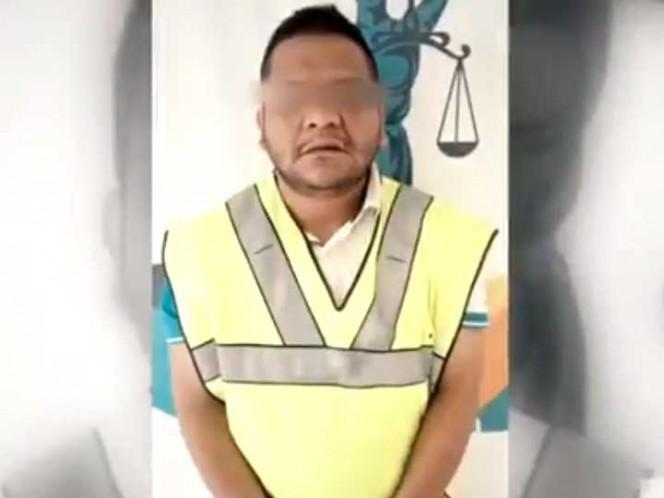 Detienen en Durango a presunto asesino de Francisco Rojas